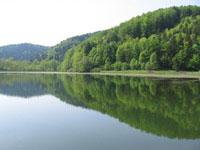 parki ljubljansko barje ribniki v dragi Ribniki v Dragi