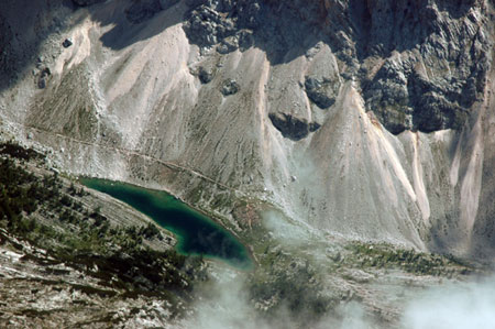 Dolina Sedmerih jezer