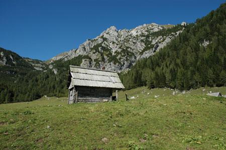 Na planini Konjščica