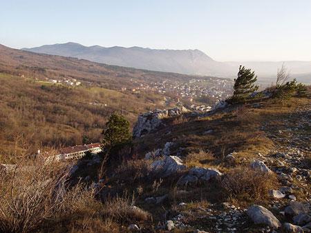 Čaven, foto: Miran Rijavec