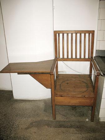 Stol za skiciranje