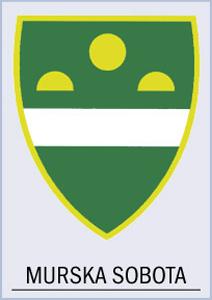 Grb škofije Murska Sobota
