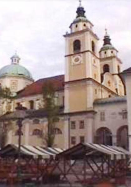 Sv. Nikolaj v Ljubljani