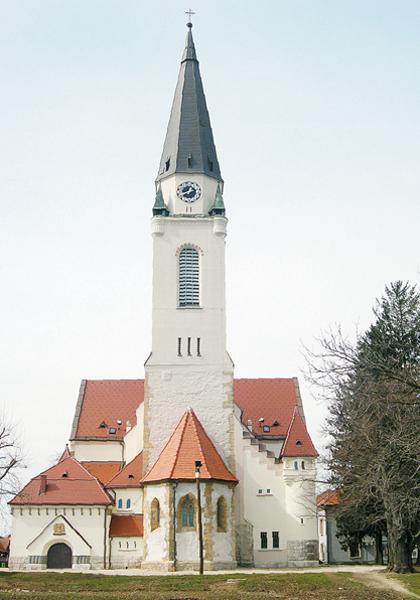 Sv. Nikolaj v Murski Soboti