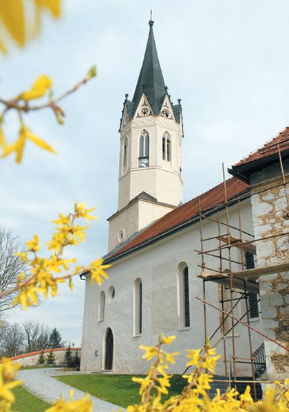 Sv. Nikolaj v Novem mestu
