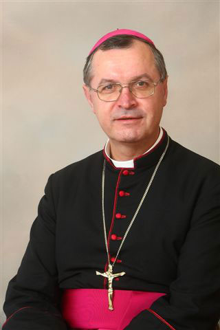 Nadškof metropolit msgr. dr. Marjan Turnšek