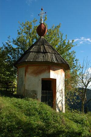Krenkerjeva kapelica