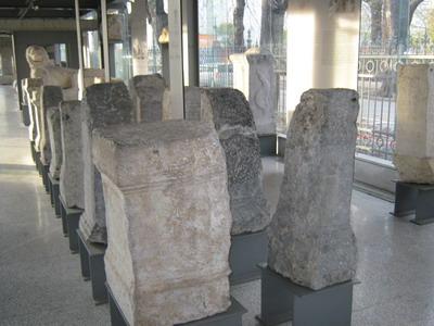 blogi 420 IMG 0065 Rimski lapidarij v sliki in besedi