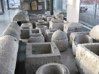 blogi 420 IMG 0067 Rimski lapidarij v sliki in besedi