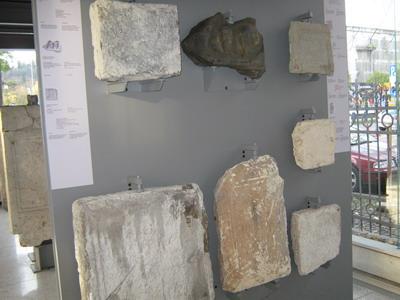 blogi 420 IMG 0068 Rimski lapidarij v sliki in besedi