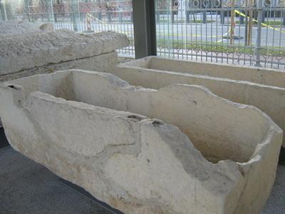 blogi 420 IMG 0070 Rimski lapidarij v sliki in besedi