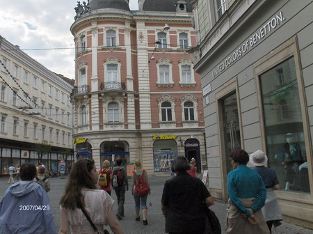 blogi 420 gradec herberstein 047 Gradec - Graz