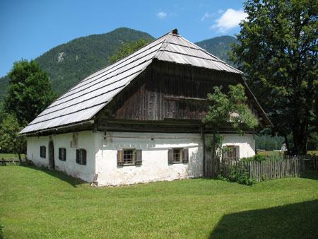 Pocarjeva hiša