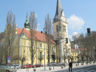blogi 420 ljubljana2 030 20090406 1762350165 Cerkev sv. Jakoba