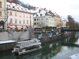blogi 420 ljubljana 237a Potep po Ljubljani