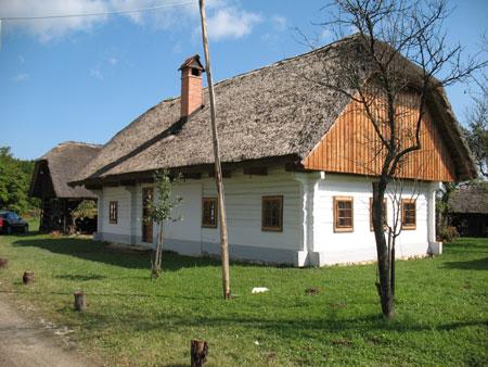 Banova hiša v Artičah