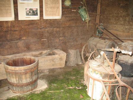 Oprema za pridelovanje in predelovanje sadja