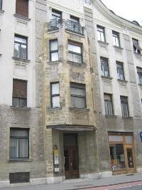 blogi 420 ljubljana 164 20090330 1695023165 Bambergova hiša