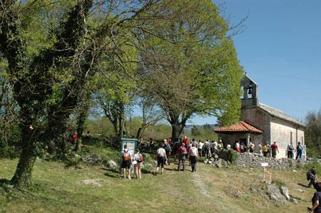 Cerkev Sv. Helene na Gradišču