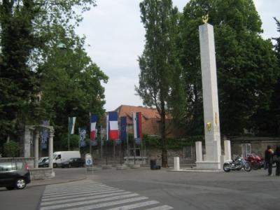 blogi 420 ljubljana2 309 20090514 1744107127 Trg francoske revolucije
