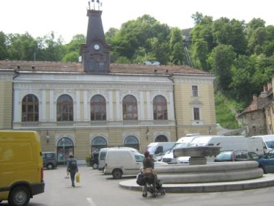 blogi 420 ljubljana2 440 20090516 1911668646 Krekov trg