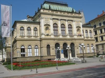blogi 420 ljubljana2 114 20090412 1320783079 Narodna galerija