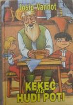 blogi 420 knjige 389 Josip Vandot