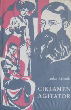 blogi 420 knjige 409 Janko Kersnik