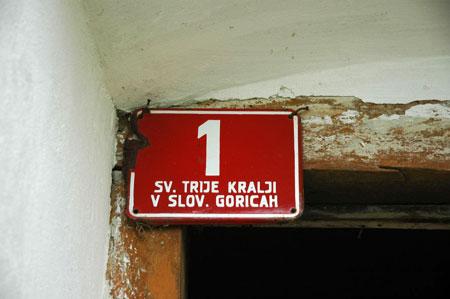 Sveti Trije Kralji v Slovenskih Goricah