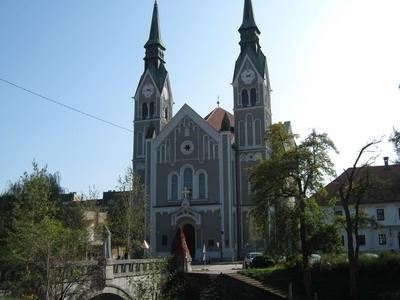 blogi 420 img 0018 20081021 1310166689 Trnovska cerkev
