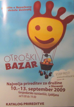 blogi 420 kam.si 006 Otroški bazar