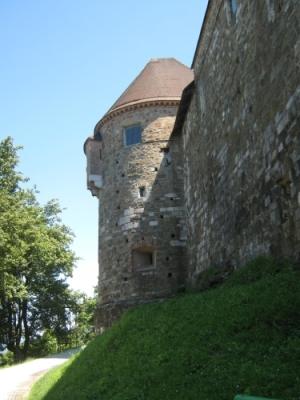 blogi 420 ljubljanski grad 122 20090617 1013581451 Srednjeveški dan v Ljubljani