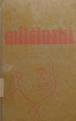 blogi 420 knjige 429 Fran Milčinski