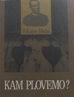 blogi 420 knjige 430 Fran Ksaver Meško