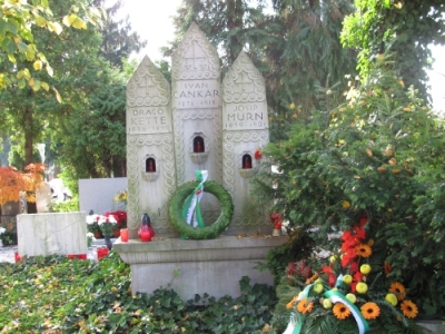 blogi 420 ljubljana4 12898 20091102 1787723733 Spomenik slovenske Moderne