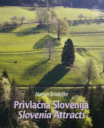 vodniki zemljevidi slovenia attracts sovenia attracts Slovenia Attracts / Privlačna Slovenija