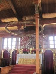 blogi 420 barje 059 Najmanjša Plečnikova cerkev