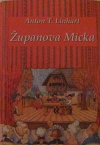 blogi 420 knjige 447 Anton Tomaž Linhart