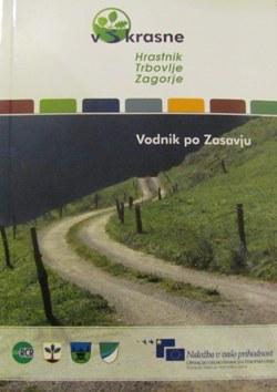 blogi 420 knjige 449 Vodnik po Zasavju
