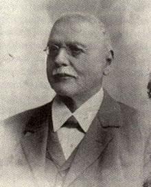 Gustav Ipavec