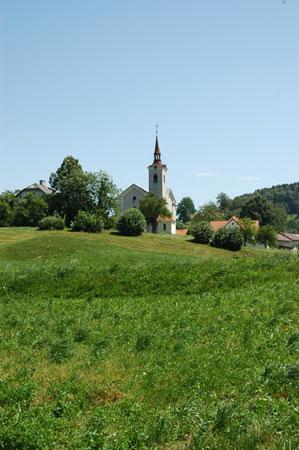 Šentlambert