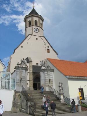 blogi 420 ptujska gora 004 Bazilika na Ptujski Gori