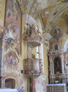 blogi 420 smarje pri jelsah 051 20100605 1711141454 Cerkev sv. Rok