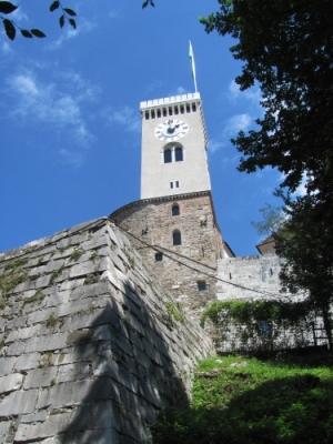 blogi 420 ljubljana 8 134 20100808 1107455100 Slovenska zgodovina na Ljubljanskem gradu