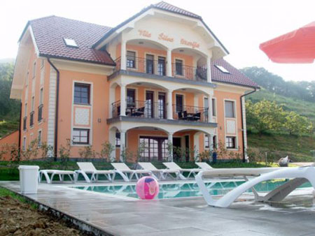 mesta Pisece apartmaji pisece Pišece - nova točka na turističnem zemljevidu Slovenije