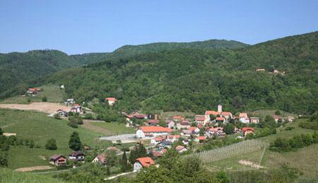 mesta Pisece pisece Pišece - nova točka na turističnem zemljevidu Slovenije