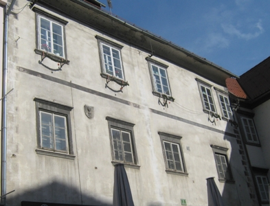 blogi 420  ljubljana 167 Hiša literature v Ljubljani