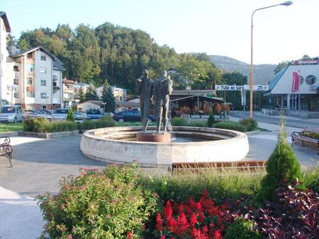 Mesto Hrastnik