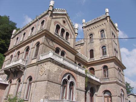 Villa de Seppi