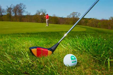 Golf Lipica